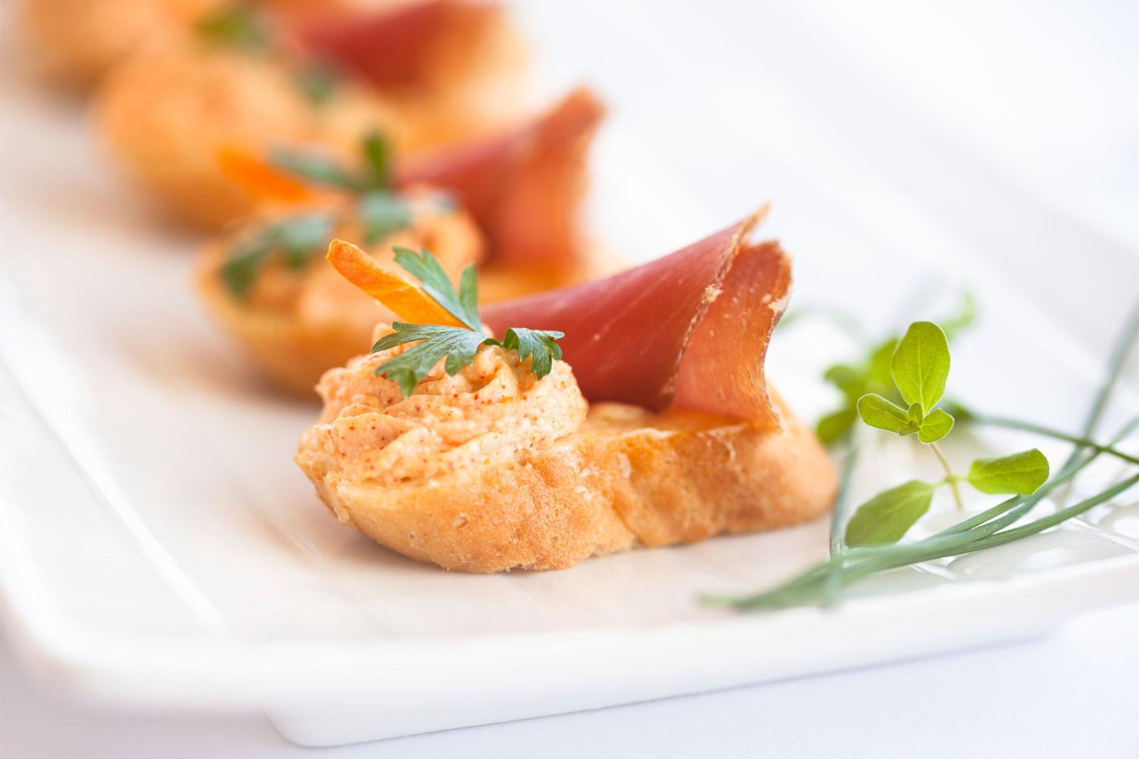 Tafelspitz & Tischkultur - Genuss, Freude, Catering